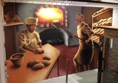 bager-vaegmaleri
