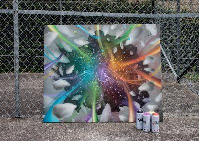 graffiti-maleri-explosive