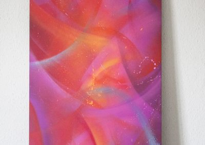 graffiti-maleri-magenta