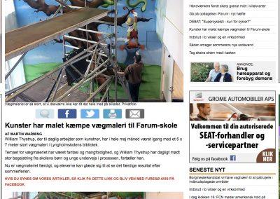 ARTIKEL-FARUM