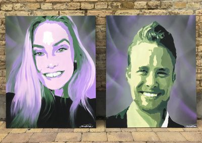 portraet-malerier